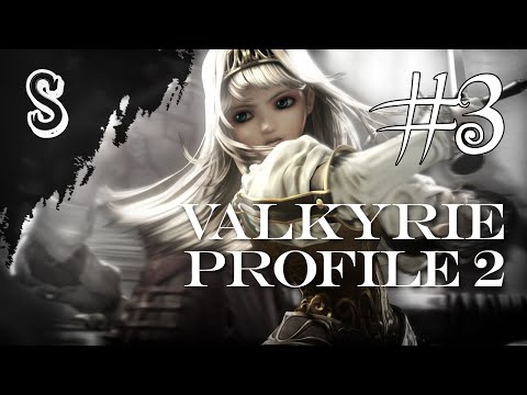 Valkyrie Profile 2 Silmeria Part 3