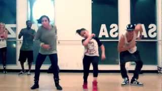 #thatPOWER - Will.i.Am ft Justin Bieber Dance | @MattSteffanina @SierraNeudeck