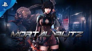 Mortal Blitz - Launch Trailer | PS VR