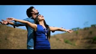 getlinkyoutube.com-Bangla Song Mon Chuye Dekho   Arfin Rumey & Ananna Official Music Video   YouTube