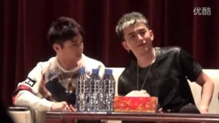 getlinkyoutube.com-20151128 Taiwan Fanmeet Part1