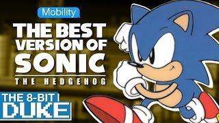 getlinkyoutube.com-Sonic The Hedgehog - Mobility - The 8-Bit Duke
