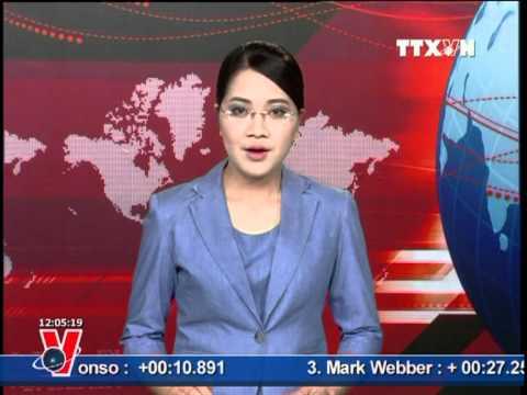 TTXVN, VNEWS, TIN TỨC, BẢN TIN THỜI SỰ TRUYỀN HÌNH THÔNG TẤN 12H 27.06.2011 clip1/2