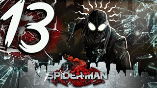 getlinkyoutube.com-SPIDER-MAN Shattered Dimensions - Part 13 NOIR Sucks at Stealth!