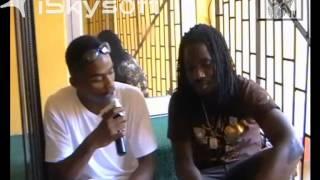 getlinkyoutube.com-DANCEHALL WORLD - DOCUMENTARY IN JAMAICA BY DJ YUNG QUINCY