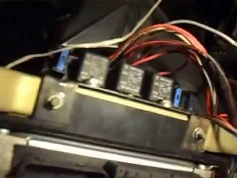 Не заводиться инжектор 1.5 ВАЗ и калина?
