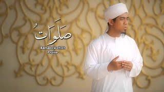 getlinkyoutube.com-Ustaz Abdullah Fahmi - Solawatu (Official Music Video)
