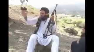 Taliban got talent