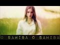O Sahiba Cover