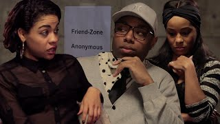 getlinkyoutube.com-The Friend Zone Support Group ft. Tré Melvin #ADDSketch