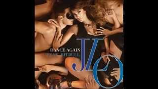 getlinkyoutube.com-Jennifer Lopez - Dance Again feat  Pitbull Acapella