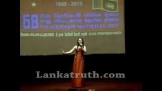 getlinkyoutube.com-Onchilla Thotili Koindo by Vietnam Girl