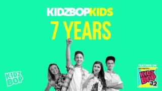 getlinkyoutube.com-KIDZ BOP Kids - 7 Years (KIDZ BOP 32)