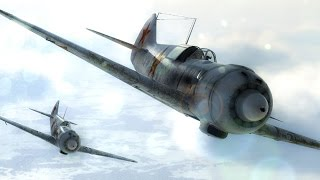 getlinkyoutube.com-Fly In Together - IL-2 Battle of Stalingrad Trailer - (Fan Made)