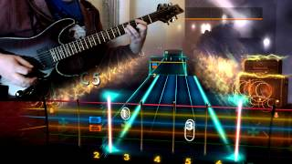 getlinkyoutube.com-Metallica - For Whom the Bell Tolls (Lead 100%) - RS2014 Custom Song