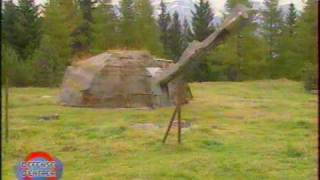 getlinkyoutube.com-Défense d'entrer - L'armée Suisse et ses forts secrêts.