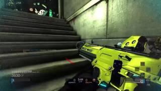 getlinkyoutube.com-BEST HEAVY ASSULT RIFLE BUILD !?! 57 Kills GAMEPLAY | Blacklight Retribution PS4