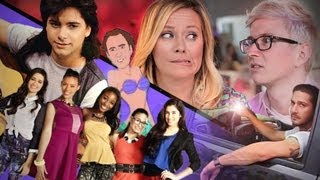 getlinkyoutube.com-Top That!   Fifth Harmony Movin'On, Uncle Jesse Sings, Shia LaBeouf Stares & More   Pop Culture News