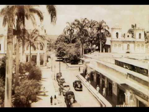 Tapachula de mis recuerdos.