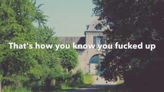 That's How You Know - Nico & Vinz ft. Kid Ink & Bebe Rexha (lyrics)