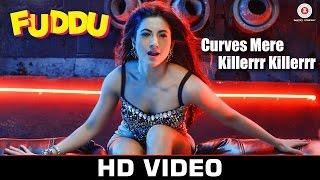 getlinkyoutube.com-Curves Mere Killerrr Killerrr - Fuddu | Gauahar Khan | Jasmine Sandlas & Sumeet Bellary