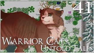 getlinkyoutube.com-For the Sake of a Sick Kit!! • Warrior Cats: Untold Tales - Episode #41