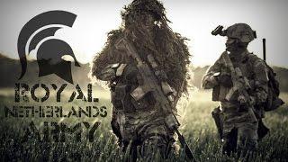 "getlinkyoutube.com-Royal Netherlands Army | ""Now Or Never"" | Tribute 2016"