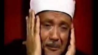 getlinkyoutube.com-فيديو نادر لعبد الباسط يبكي من خشية الله ويتماسك- Quran