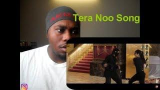 Tera Noor Song | Tiger Zinda Hai | Katrina Kaif | Salman Khan | Jyoti Nooran | Vishal- Rection!!!