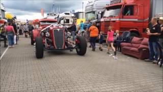 getlinkyoutube.com-Hot Rod 16V-71 Detroit Diesel (part 7, deel 7)