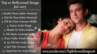 getlinkyoutube.com-Best and Latest Bollywood Songs 2017   January 2017   New Songs Jukebox 2017   Hit Collection