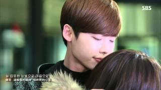 getlinkyoutube.com-Pinocchio_피노키오_[MV-F]이종석-李鍾碩-Lee Jong Suk-OST-7-1-[뜨겁게 나를]炙熱對待-[첫사랑]初戀-가사-韓字-中字(CN-Sub)