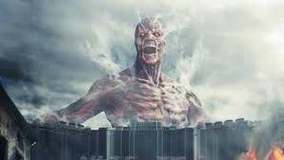 getlinkyoutube.com-[AMV] Attack on Titan - ผ่าพิภพไททัน (รีไวล์ vs ไททันหญิง)