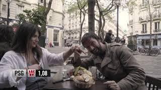 Bet & Méchant - Winamax - PSG - Guingamp : le prono de Julien Cazarre width=