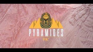 FK - Pyramides / Pas Chassé