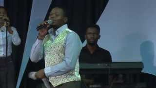 getlinkyoutube.com-Sechaba Pali perfoming at ECG Church,Pretoria-RSA-Prophet Shepherd Bushiri
