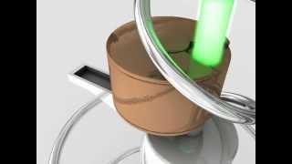 Der SenseLess Heimreaktor | Endlich Selbstversorger (Video Clip 21.12.2012)