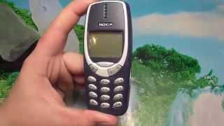 getlinkyoutube.com-Посылка № 184 с Aliexpress  Nokia 3310  с которой я долго тупил :)