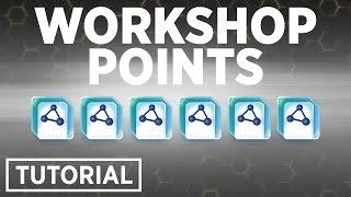 getlinkyoutube.com-Understanding Workshop Points - War Robots - Tutorial
