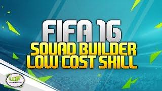 getlinkyoutube.com-FIFA 16 : SQUAD BUILDER : EQUIPE HYBRID SKILL LOW COST 15K : MAROC / LIGUE 1