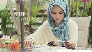 "getlinkyoutube.com-Hijab Tutorial Special Ramadhan ""Ngabuburit"" with Zahratul Jannah "