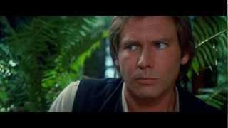 "getlinkyoutube.com-Star Wars VI: Return of the Jedi - ""He is my brother"" (Luke and Leia, Love Theme) (sub ITA)"