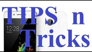 getlinkyoutube.com-[Hindi - हिन्दी] Coolpad Note 3 CoolUI Tips and Tricks Review