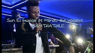Sun EL Musician – Bamthathile ft  Mlindo The Vocalist