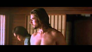 getlinkyoutube.com-The Last Samurai - love scene [HD]