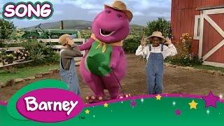getlinkyoutube.com-Barney - Do Your Ears Hang Low? (SONG)