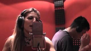 getlinkyoutube.com-Marianba - Shake it off - Gran hermano 2015