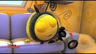 getlinkyoutube.com-The Hive - BuzzBee's Big Film