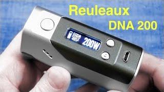 Reuleaux DNA 200!