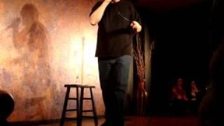 Brian Posehn - Wikipedia Joke width=